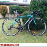 จักรยานเสือหมอบ FORMAT CON70 เฟรมอลู ตะเกียบ CARBON ,105 group 22สปีด 2017