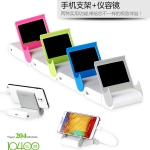 Golf Power Bank 10400 mAh GF-204 with Stand/Mirror
