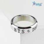 แหวน BTS