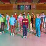 อัลบั้ม #NCT 2018 EMPATHY [REALITY Ver.]