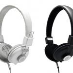 หูฟัง Gavio Chord Clef ที่สุดของหูฟังแฟชั่น ราคาประหยัด พับได้ เบสนุ่มฟังสบาย มีไมค์ใช้กับ Smartphone