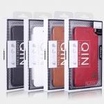 Case LG V10 ยี่ห้อ Nillkin รุ่น Qin