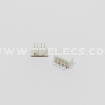 Housing Connector 2.50mm 4P ผู้