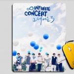 แผ่นรองเม้าส์ Infinite Concert 3