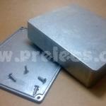 กล่องอลูมิเนียม 1590XX