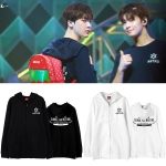เสื้อฮู้ด (Hoodie) 2018 ASTRO Global Fan Meeting