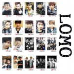 รูป LOMO / EXO