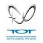 เปิดสอบ บริษัท ทีโอที จำกัด (มหาชน) วันที่ 30 มิถุนายน 2559 ถึงวันที่ 22 กรกฎาคม 2559