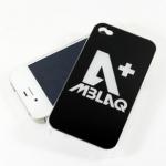 เคส MBLAQ iPhone4/4S