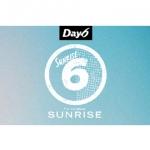 อัลบั้ม (#DAY6) - Album Vol.1 [SUNRISE]