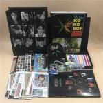ชุดโฟโต้บุค โปสการ์ด #EXO KOKOBOP Photo Album (ครบชุด)