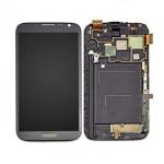เปลี่ยนจอ Samsung Galaxy Note2 N7100 จอแตก ไม่เห็นภาพ