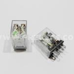 Relay Omron LY2N Coil 12VDC 2C 10A