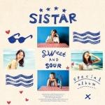 SISTAR - Special Album [SWEET & SOUR]