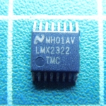 LMX2322
