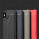 เคส Xiaomi redmi note5 silicone tpu