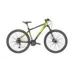 จักรยานเสือภูเขา LA CLIFF 3.0 ALUMINIUM FRAME 27 SPEED ตีนผี XT,วงล้อ 27.5″