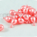วิตามิน E (สูตรแอปริคอต) เม็ดสีชมพู Apricots. สูตรชะลอและรักษาริ้วรอยเหี่ยวย่น