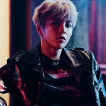 [#EXO] CD - JAPAN Single Album Vol.2 [Coming Over] - XIUMIN