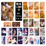 LOMO Card BTS - Love Yourself
