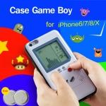เคส Game Boy (มีเฉพาะ iphone)