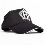 หมวก TEAM สีดำ