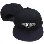 หมวกBTOB (สีดำทั้งใบ)