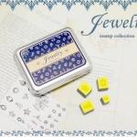 Jewelry Stamp Collecion