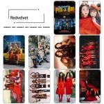 สติ๊กเกอร์การ์ด Red Velvet - Peek-A-Boo
