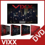 [Pre]VIXX - The First Special DVD VOODOO