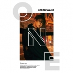 อัลบั้ม #Highlight (LEE GI KWANG) - Mini Album Vol.1 [ONE]