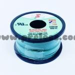 สายไฟTSL #22AWG 100FT(30m) สีเขียว
