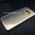 เคสใส Galaxy S7 edge แบรนด์ Hoco Premium TPU ของแท้ 120 บาท จากปกติ 250 บาท