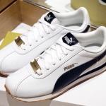 รองเท้าผ้าใบ [#BTS] PUMA TURIN x BTS - Made by BTS - LIMITED EDITION (มีเบอร์ 39 40 41 ระบุเบอร์ที่ช่องหมายเหตุ)