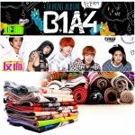 ผ้าขนหนู B1A4