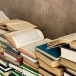 ผงเบกกิ้งโซดา ป้องกันหนังสือขึ้นรา