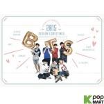 BTS - BTS 2015 Season's Greetings