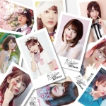 การ์ด / LOMO / Photocard Miyawaki Sakura (Sakura HKT48)