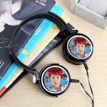 หูฟัง EXO EX'ACT Chanyeol (ระบุสีที่ช่องหมายเหตุ)