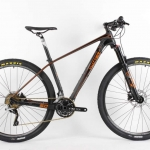 จักรยานเสือภูเขา TWITTER Blair5.0 เฟรมคาร์บอน 30สปีด วงล้อ 29r, 2017