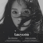 อัลบั้ม #TaeYeon - Winter Album [This Christmas – Winter is Coming]