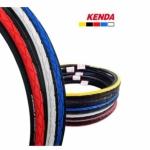ยางนอกขอบลวด KENDA 26x1.5 ขอบสี