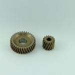 เฟือง เครื่องตัดคอนกรีต Maktec รุ่น MT410,MT413 แท้