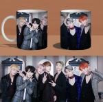 แก้วมัค BTS