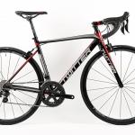 จักรยานเสือหมอบ TWITTER ROCKET เฟรมอลู ตะเกียบคาร์บอน 22 สปีด Shimano 105-5800