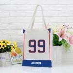 กระเป๋าผ้า EXO XIUMIN 99