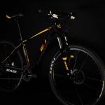"""จักรยานเสือภูเขา KAZE Team Zero SL1 ,30 สปีด Deore 27.5"""" 2017"""