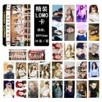 LOMO Card T-ara