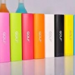Golf Power Bank 2600 mAh GF-017