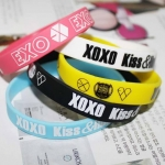ริสแบนด์ EXO XOXO